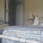 Φωτογραφία: Rothesay House Heritage Inn Bed & Breakfast