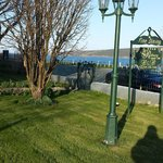 Rothesay House Heritage Inn Bed & Breakfast Foto
