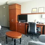 Foto van Courtyard by Marriott Republic Airport Long Island/Farmingda