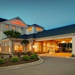 Hilton Garden Inn Wilmington Mayfaire Town Center