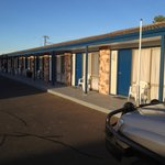 Photo de Kalgoorlie Overland Motel
