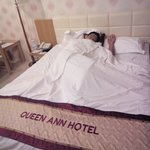 Photo de Queen Ann Hotel