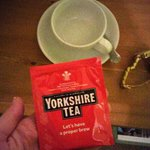 The Yorkshire essentials...