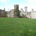 Foto van Warner Leisure Hotels Bodelwyddan Castle Historic Hotel