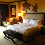 Four Seasons Resort Lana'i at Manele Bay resmi