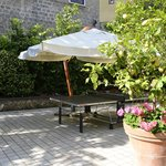 lemon trees and table tennis
