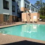 Photo de SpringHill Suites Pinehurst