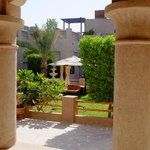 Photo de Barjeel Heritage Guest House