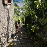 Photo de Il Melograno in Costa d'Amalfi