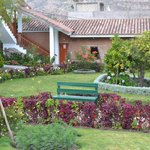 Photo of Hotel Agusto's Urubamba