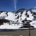Foto di Mammoth Mountain Inn