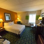 Photo de Fairfield Inn Boston/ Tewksbury