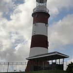 CH 7 - Smeaton's Tower
