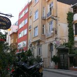 Φωτογραφία: Antique Hostel - Guest House