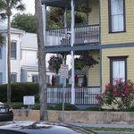 Φωτογραφία: Bayfront Marin House Bed and Breakfast Inn