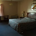 Hot Springs Knights Inn Foto