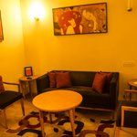Bilde fra Red Fox Hotel Hyderabad