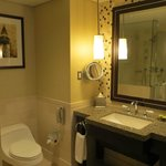 InterContinental Boston resmi