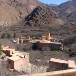 Photo of Refuge Toubkal Les Mouflons