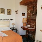 Bed and Breakfast Al Lizzo Foto