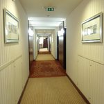 Foto van Evergreen Laurel Hotel