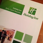Holiday Inn Brno resmi