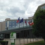 Photo de Holiday Inn Brno