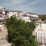 Photo de Aegean Village Hotel & Bungalows