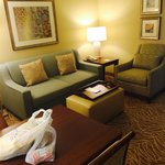 Φωτογραφία: Embassy Suites Destin - Miramar Beach