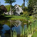 Photo de Fox Pond B&B