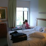 Bild från SpringHill Suites Orlando at Seaworld