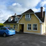 Blarney Vale Bed and Breakfast resmi