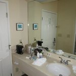 Foto van Quality Inn Oak Ridge