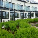 Zdjęcie Strandhill Lodge and Suites Hotel