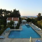 Φωτογραφία: The Prince Inn Hotel and Villas