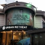 Bilde fra Urban Retreat Spa