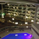 Φωτογραφία: Holiday Inn Evansville Airport Hotel