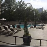 DoubleTree by Hilton Hotel Atlanta Downtown resmi
