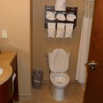 Photo de Hampton Inn Leesburg - Tavares