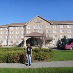 Φωτογραφία: Country Inn & Suites Kanata