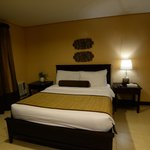 Photo de Crosswinds Resort Suites