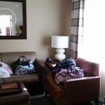 Foto van Homewood Suites Dallas-Market Center