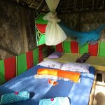 Foto de Yasur Camping Ground and Tree House