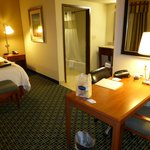 Photo de Hampton Inn & Suites Lancaster