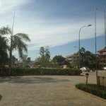 Photo de Dara Reang Sey Hotel Siem Reap