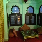 Photo de Hotel Thamla Haveli