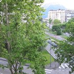 Photo de Hotel Mercure Grenoble President
