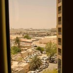 View to Souq Wakif