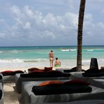 Photo de Mosquito Beach Hotel