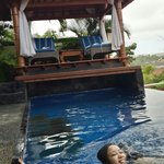 صورة فوتوغرافية لـ ‪Jimbaran Cliffs Private Hotel & Spa‬